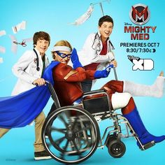Mighty Med: Season 2