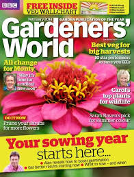 Gardeners' World: Season 1