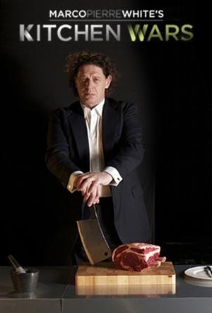 Marco Pierre White's Kitchen Wars: Season 1