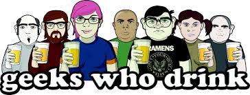 Geeks Who Drink: Season 1