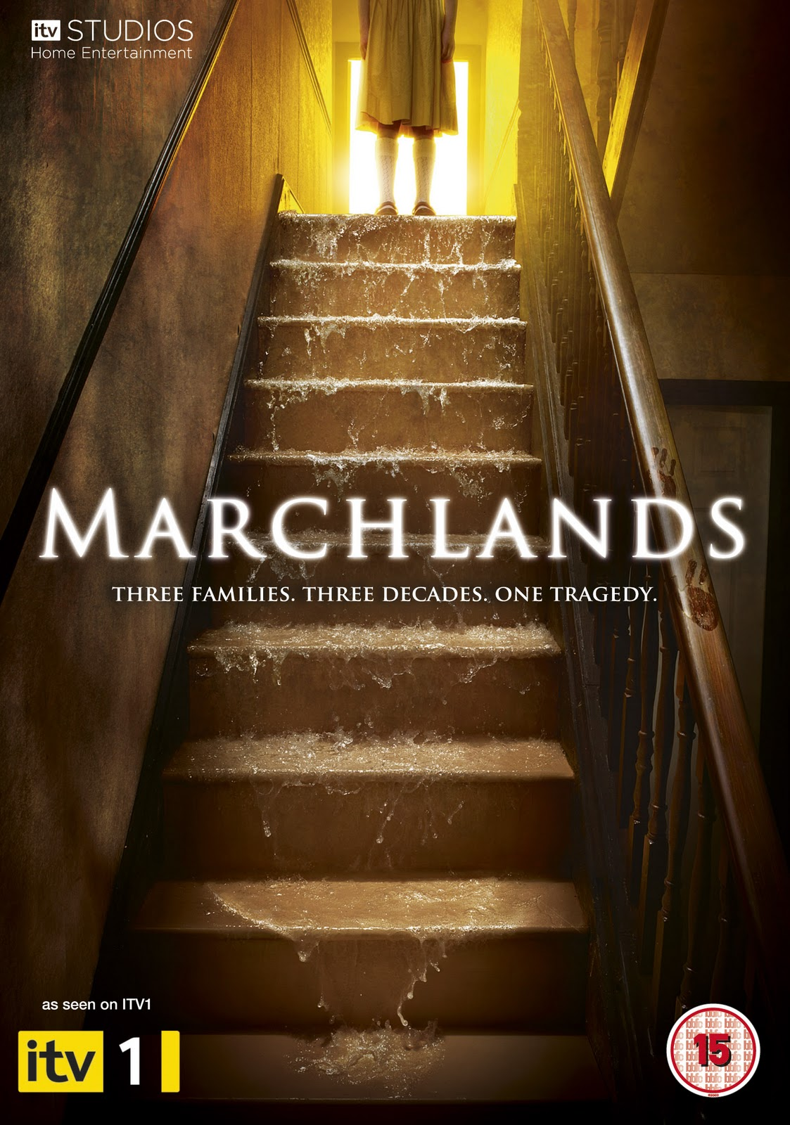 Marchlands: Season 1