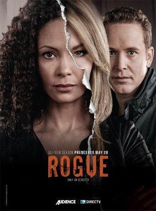 Rogue: Season 3