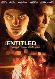 The Entitled