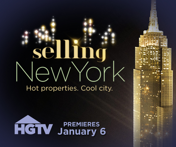 Selling New York: Season 7