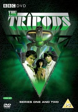The Tripods: Season 2