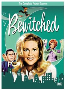 Bewitched: Season 4