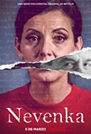 Nevenka: Breaking The Silence: Season 1