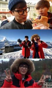 Super Junior One Fine Day Special