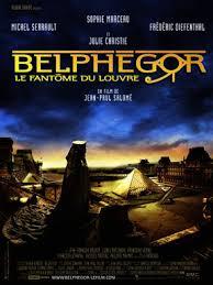 Belphegor, Phantom Of The Louvre