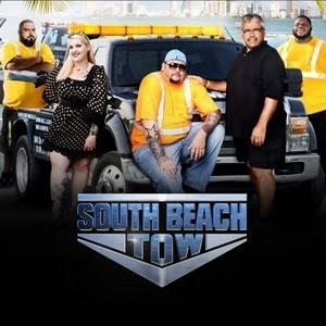 South Beach Tow: Season 4