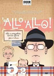 'allo 'allo!: Season 8