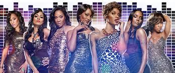 Love & Hip Hop: Atlanta: Season 2