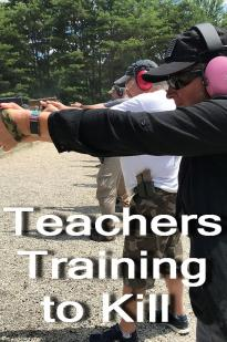 Teachers Training To Kill