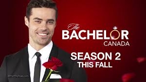 The Bachelor Canada: Season 2