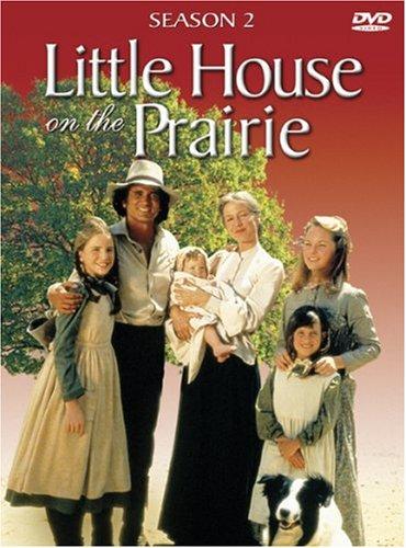 Little House On The Prairie: Season 2