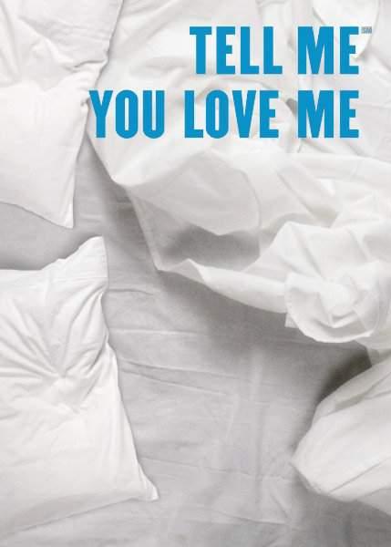 Tell Me You Love Me: Season 1