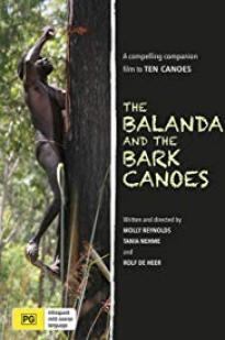The Balanda And The Bark Canoes