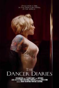 The Dancer Diaries