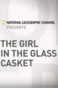 The Girl In The Glass Casket