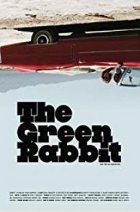 The Green Rabbit & The Ice Cream Girl