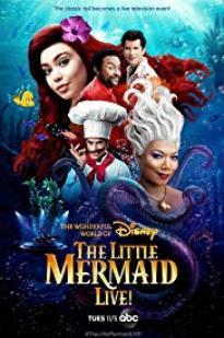 The Little Mermaid Live!