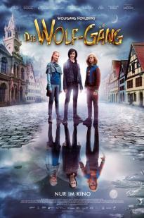 The Magic Kids - Three Unlikely Heroes