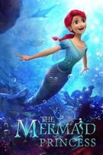 The Mermaid Princess