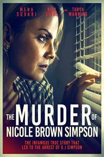 The Murder Of Nicole Brown Simpson