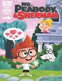The Mr. Peabody & Sherman Show