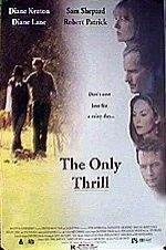 The Only Thrill