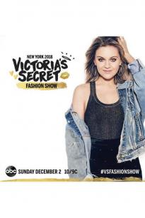 The Victoria's Secret Fashion Show Holiday Special