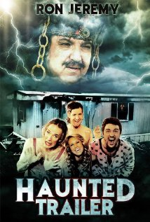 The Haunted Trailer