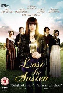Lost In Austen: Season 1