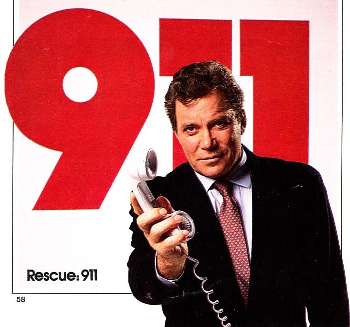 Rescue 911: Season 4