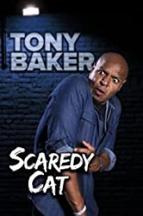 Tony Baker's Scaredy Cat