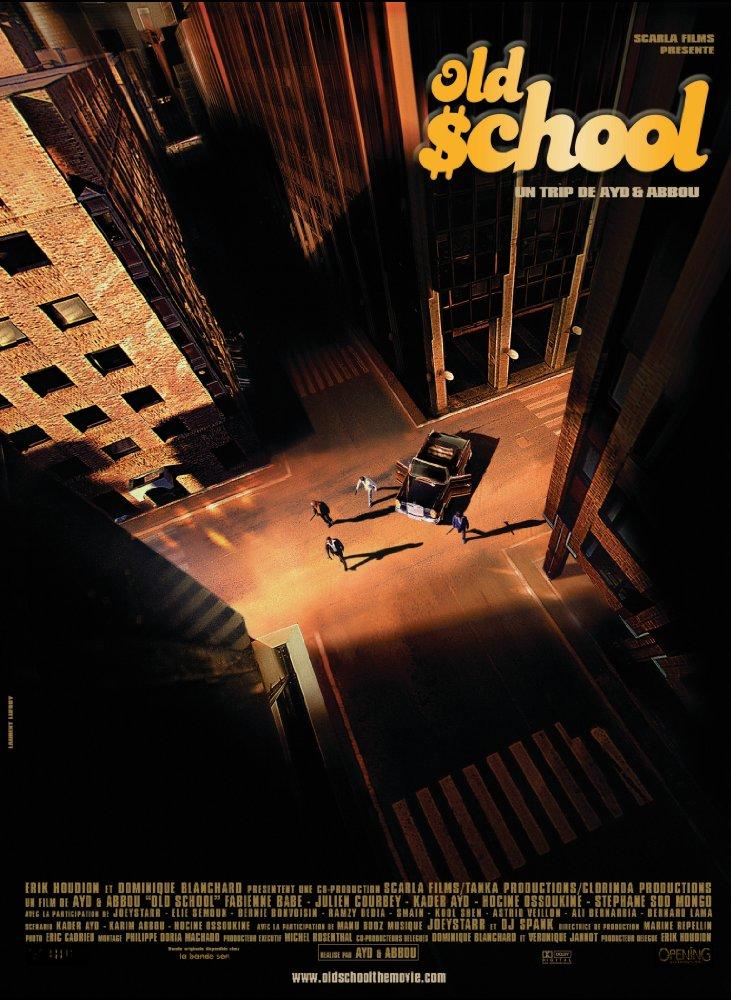 Old School (2000)