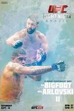 Ufc Fight Night 51: Bigfoot Vs. Arlovski 2