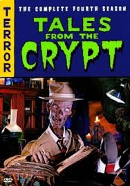 Tales From The Crypt: Season 3
