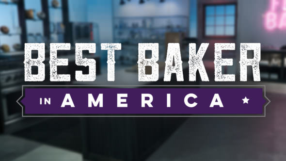 Best Baker In America: Season 2