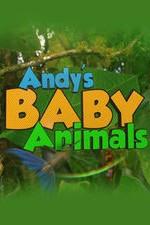Andy's Baby Animals: Season 1