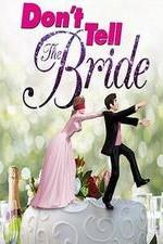 Don't Tell The Bride: Season 10