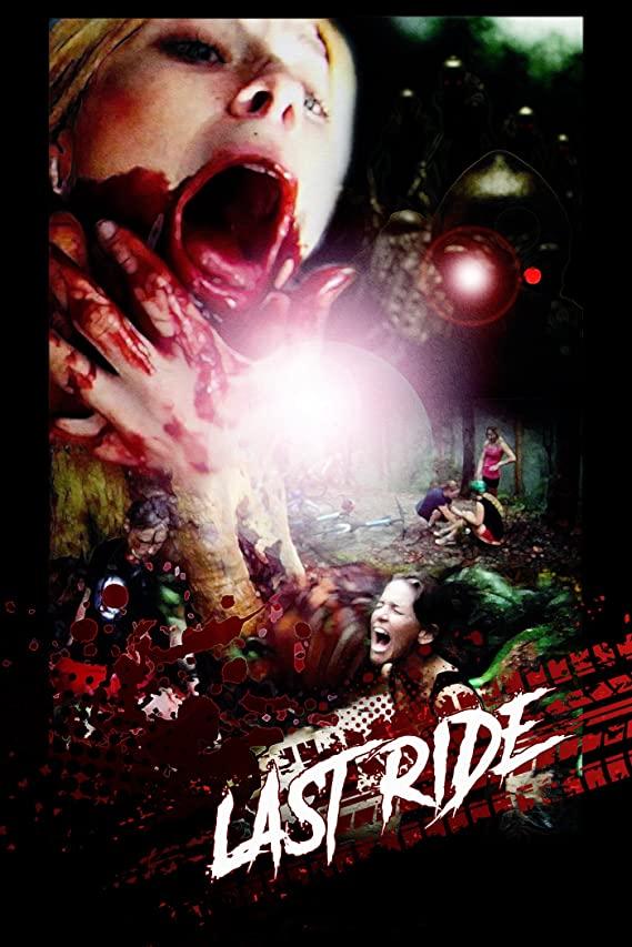 Last Ride 2011