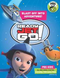Ready Jet Go!