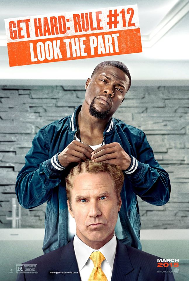 Will Ferrell And Kevin Hart's Failed Audition Tapes