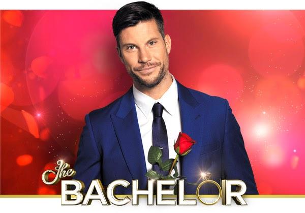The Bachelor (au): Season 3
