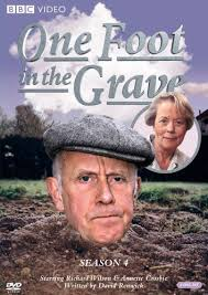 One Foot In The Grave: Season 4