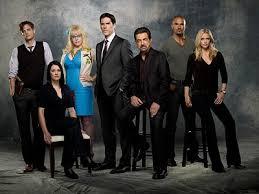 Criminal Minds: Season 7