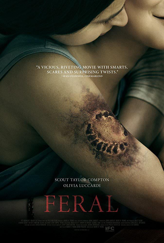 Feral (2017)