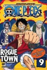 One Piece (jp): Season 7