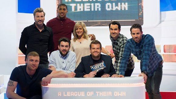 A League Of Their Own: Season 9